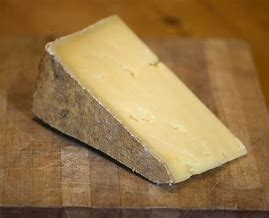 Cow's Cheeses